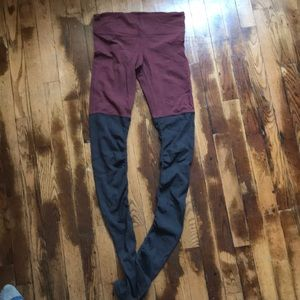 ALO yoga Goddess Leggings Small
